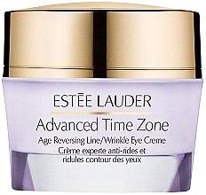 Düfte, Parfümerie und Kosmetik Anti-Aging Augencreme - Estee Lauder Advanced Time Zone Age Reversing Line/Wrinkle Eye Creme