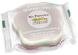 Düfte, Parfümerie und Kosmetik Anti Schuppen Bio Shampoo mit weißer Tonerde - Ma Provence Shampoo