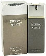 Düfte, Parfümerie und Kosmetik Bogart Riviera Nights - Eau de Toilette