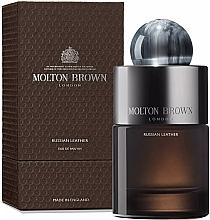 Düfte, Parfümerie und Kosmetik Molton Brown Russian Leather Eau de Parfum - Eau de Parfum