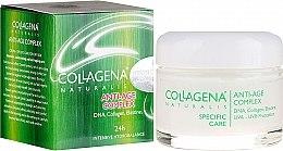 Düfte, Parfümerie und Kosmetik Anti-Aging Gesichtscreme mit Kollagen - Collagena Naturalis Anti-Age Complex Specific Care