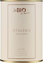 Düfte, Parfümerie und Kosmetik Massagekerze Otulenie - BeBio Otulenie Candle