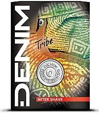 Düfte, Parfümerie und Kosmetik Denim Tribe - After Shave