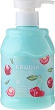 Düfte, Parfümerie und Kosmetik Cremiges Duschgel mit Kirsche - Frudia My Orchard Cherry Body Wash