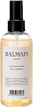 Düfte, Parfümerie und Kosmetik Texturierendes Salz-Haarspray - Balmain Paris Hair Couture Texturizing Salt Spray