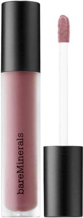 Flüssiger matter Lippenstift - Bare Escentuals Bare Minerals Gen Nude Matte Liquid Lipstick