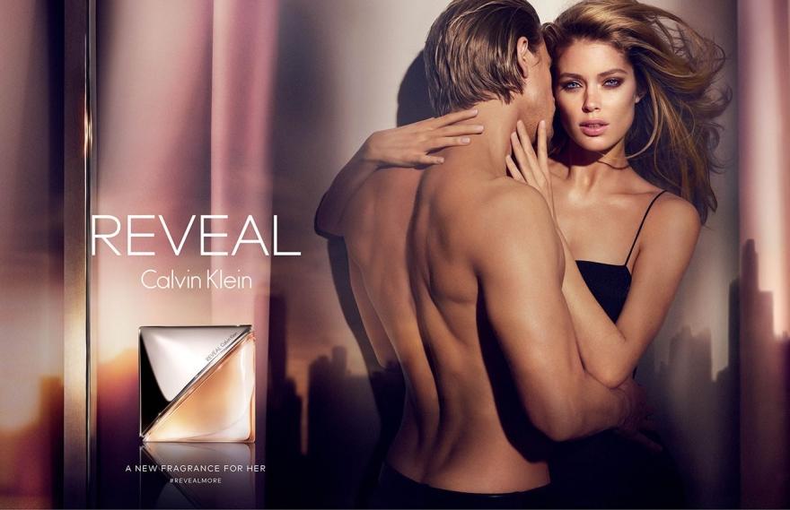 Calvin Klein Reveal Men - Deodorant  — Bild N2