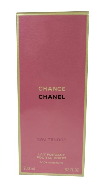Chanel Chance Eau Tendre - Feuchtigkeitsspendende Körperlotion — Bild N2