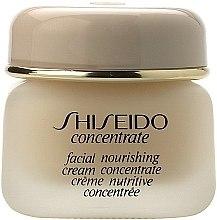 Pflegende Gesichtscreme - Shiseido Concentrate Facial Nourishing Cream — Bild N1