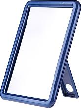 Düfte, Parfümerie und Kosmetik Kosmetischer Standspiegel rechteckig 499782 blau - Inter-Vion