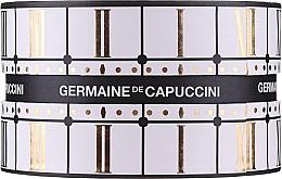 Düfte, Parfümerie und Kosmetik Gesichtspflegeset - Germaine de Capuccini TimExpert Rides Rich (Antifaltencreme 50ml + Augencreme 15ml)