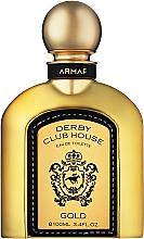 Armaf Derby Club House Gold - Eau de Toilette — Bild N1