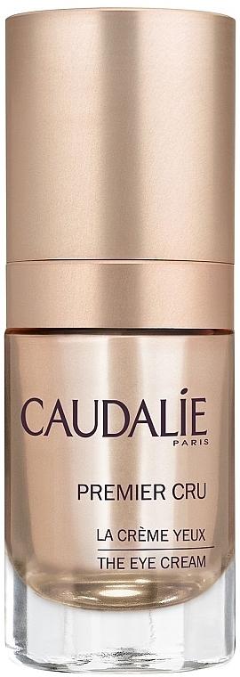 Anti-Aging Augenkonturcreme - Caudalie Premier Cru Eye Cream