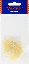 Düfte, Parfümerie und Kosmetik Haarnetz 3097 hellbeige - Top Choice