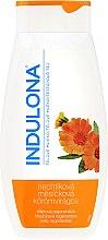 Düfte, Parfümerie und Kosmetik Regenerierende Körpermilch - Indulona Calendula Body Milk