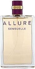 Düfte, Parfümerie und Kosmetik Chanel Allure Sensuelle - Eau de Toilette (Tester mit Deckel)