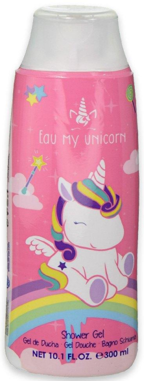 Air-Val International Eau My Unicorn - Duschgel