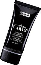 Düfte, Parfümerie und Kosmetik Foundation mit hoher Deckkraft - Pupa Extreme Cover Foundation