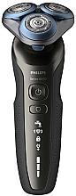 Düfte, Parfümerie und Kosmetik Elektrischer Nass- und Trockenrasierer - Philips S6640/44