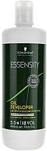 Düfte, Parfümerie und Kosmetik Entwicklerlotion - Schwarzkopf Professional Essensity Activating Lotion 5,5%