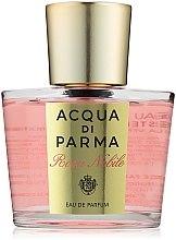 Düfte, Parfümerie und Kosmetik Acqua di Parma Rosa Nobile - Eau de Parfum (Tester mit Deckel)