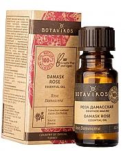 Düfte, Parfümerie und Kosmetik Ätherisches Damastrosenöl - Botavikos 100% Damask Rose Essential Oil