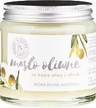 Düfte, Parfümerie und Kosmetik Körperbutter mit Olive - E-Fiori