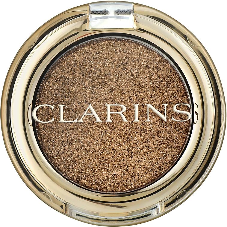 Lidschatten mit schimmerndem Finish und zartschmelzender Textur - Clarins Ombre Sparkle