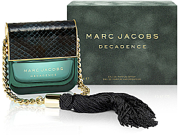 Düfte, Parfümerie und Kosmetik Marc Jacobs Decadence - Eau de Parfum (Tester ohne Deckel)