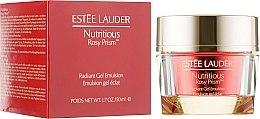 Düfte, Parfümerie und Kosmetik Aufhellende Gel-Emulsion - Estee Lauder Nutritious Rosy Prism