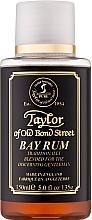 Düfte, Parfümerie und Kosmetik Taylor of Old Bond Street Bay Rum - After Shave Lotion