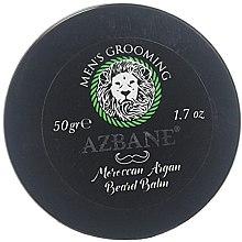 Düfte, Parfümerie und Kosmetik Bartbalsam - Azbane Men's Grooming Moroccan Argan Beard Balm