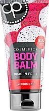 Düfte, Parfümerie und Kosmetik Pflegender Körperbalsam mit Pitahayaduft - Cosmepick Body Balm Dragon Fruit