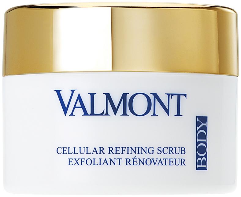 Regenerierendes Creme-Peeling für das Gesicht - Valmont Cellular Refining Scrub — Bild N2