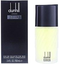 Düfte, Parfümerie und Kosmetik Alfred Dunhill Dunhill Edition - Eau de Toilette