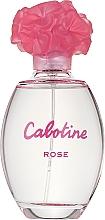 Düfte, Parfümerie und Kosmetik Gres Cabotine Rose - Eau de Toilette