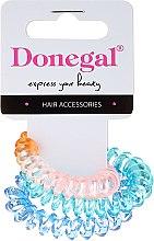 Düfte, Parfümerie und Kosmetik Haargummis FA-5587 3 St. - Donegal