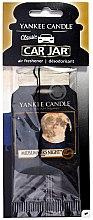 Düfte, Parfümerie und Kosmetik Auto-Lufterfrischer Midsummer's Night - Yankee Candle Single Car Jar Midsummer's Night