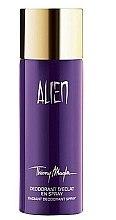 Düfte, Parfümerie und Kosmetik Mugler Alien - Parfümiertes Körperspray