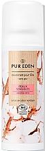 Düfte, Parfümerie und Kosmetik Deospray für empfindliche Haut - Pur Eden Sensitive Skin Deodorant
