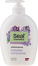 Düfte, Parfümerie und Kosmetik Cremeseife mit Flieder - Seal Cosmetics Cream Soap Limited Edition