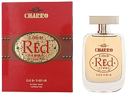Düfte, Parfümerie und Kosmetik El Charro Red - Eau de Parfum