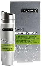 Düfte, Parfümerie und Kosmetik Haarpflegeöl mit Keratin für sehr stark strapaziertes Haar - Morfose Smart Keratin Hair Care Oil
