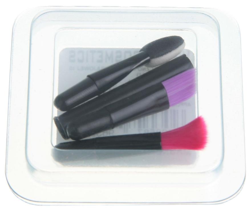 Applikatorset für Augen und Lippen - Vipera Magnetic Play Zone — Bild N4