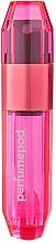 Düfte, Parfümerie und Kosmetik Nachfüllbarer Parfümzerstäuber pink - Travalo Perfume Pod Ice 65 Sprays Pink