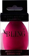 Düfte, Parfümerie und Kosmetik Schminkschwämmchen, rosa - Bling Ring Original BeautyBlender