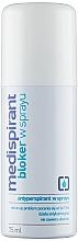 Düfte, Parfümerie und Kosmetik Deospray Antitranspirant - Medispirant
