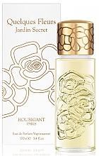 Düfte, Parfümerie und Kosmetik Houbigant Quelques Fleurs Jardin Secret - Eau de Parfum