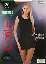 Düfte, Parfümerie und Kosmetik Strumpfhose für Damen Prestige 20 Den Bronz - Conte