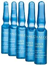 Düfte, Parfümerie und Kosmetik Gesichtskonzentrat für intensive Leuchtkraft mit bioaktivem Hesperidin - Thalgo Absolute Radiance Concentrate